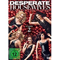 Desperate Housewives - Staffel
