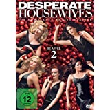 "Desperate Housewives - Staffel 2: Die komplette zweite Staffel [7 DVDs]von ""Teri Hatcher"""
