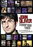 John Oliver: Terrifying Times