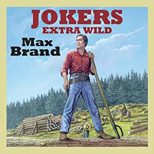 Jokers Extra Wild Audiobook