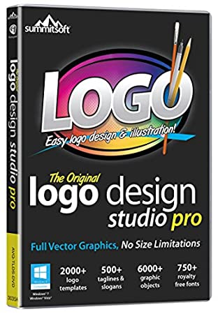 Logo Design Studio Pro (PC)