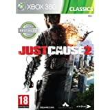 Just Cause 2 - Classics (Xbox 360)by Square Enix