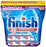Finish Quantum Original 40 Dishwasher Tablets