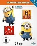 DVD & Blu-ray - Ich - Einfach unverbesserlich 1&2 [Blu-ray]