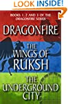 Dragonfire Series Books 1-3: Dragonfi...
