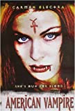 echange, troc American Vampire [Import USA Zone 1]