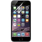 Belkin F8W526bt3 Ecran protecteur transparent pour iPhone 6 (pack de 3)