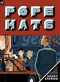 Pope Hats 4