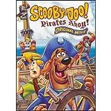 Scooby-doo: Pirates Ahoy Dvd