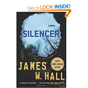 Silencer - James W. Hall