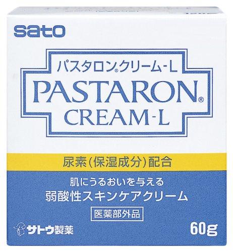 パスタロン クリームL 60g