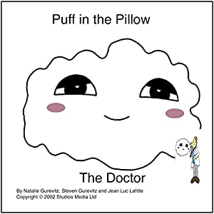 Puff in the Pillow: The Doctor Audiobook
