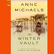The Winter Vault | [Anne Michaels]