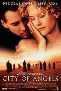 City of Angels (BluRay) Fantasy, Drama * Nicolas Cage