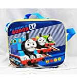 Lunch Bag - Thomas the Tank Engine - All About The Sodor EXP