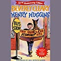 Henry Huggins Audiobook by Beverly Cleary Narrated by Neil Patrick Harris
