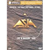 Asia - Live In Moscow [DVD] [2003]by Asia