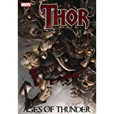 Thor: Ages Of Thunder HC (Oversized)by Patrick Zircher