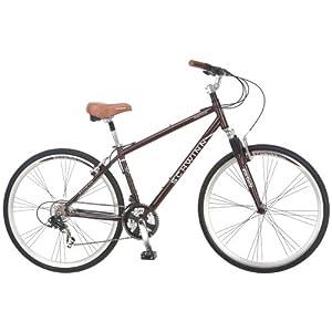 Schwinn Mens Midmoor Bicycle by Schwinn