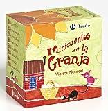Minicuentos de la granja / Farm Mini Tales (Spanish Edition)
