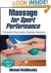 Massage for Sport Performance