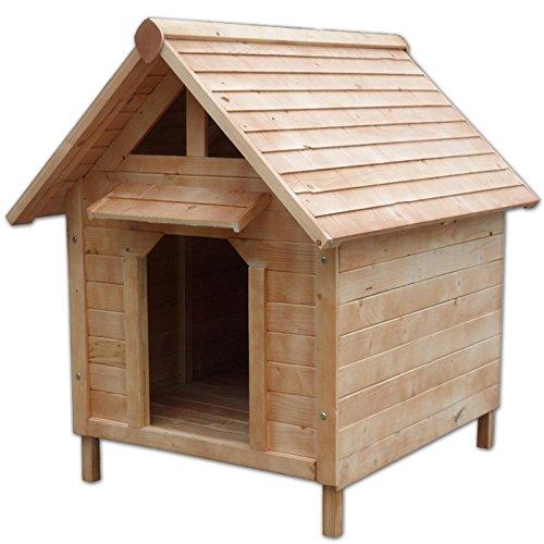 Hundehtte-wetterfestes-Hundehaus-fr-Hunde-103-x-83-x-97-cm