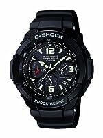 "Casio Men's GW3000BB-1A ""G-Shock Aviation"" Solar Watch from Casio"