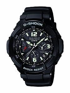 G-SHOCK Men's The G-Aviation Atomic Timekeeping by G-SHOCK