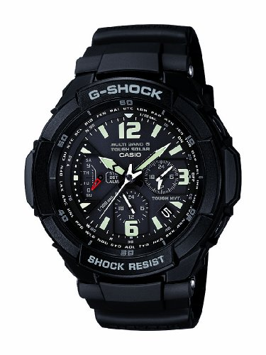 Casio Men's Watch GW3000BB-1A