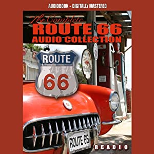 Route 66 - America's Main Street Audiobook
