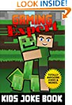 Kids Joke Book - Minecraft: Unofficia...