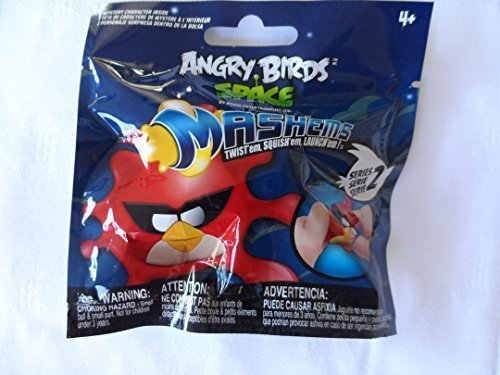 Angry Birds Space Mash'ems Series 2 (Angry Bird Mashems Space compare prices)