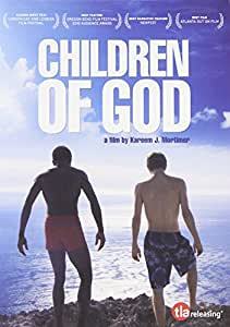 Children of God [Import]