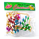 Christmas Tree Decor With Sticks Each Pack Of 2