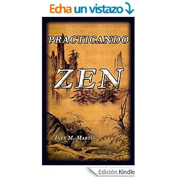 Practicando zen ebook in s m mart n tienda for Jardin zen significado