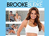 51GUzNeDd5L. SL160  Transform Your Body with Brooke Burke: Tone & Tighten
