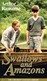 Image of SWALLOWS AND AMAZONS.
