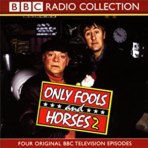 Only Fools and Horses 2 Hörbuch