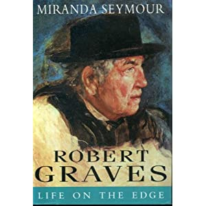 Amazon.com: Robert Graves: Life on the Edge. (9780385404235 ...
