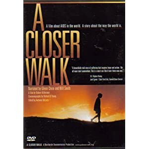 "Will Smith is one of the two narrators for ""A Closer Walk."""
