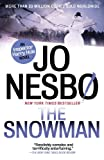 The Snowman: A Harry Hole Novel (7) (Vintage Crime/Black Lizard)