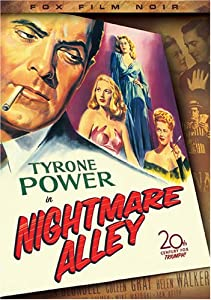 Nightmare Alley (1947) (Bilingual)