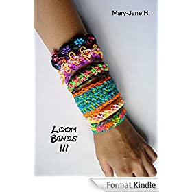 Loom Bands 3 - Difficile