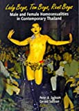 Lady Boys, Tom Boys, Rent Boys : Male and Female Homosexualities in Contemporary Thailand (156023119X) by Jackson, Peter A.