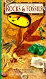 img - for Rocks & Fossils (Nature Company Guides) book / textbook / text book