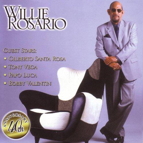 Que Pasa Contigo - Willie Rosario