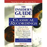 The Insider's Guide to Classical Recordings, From the Host of The Record Shelf, a Highly Opinionated, Irreverent, and Selective Guide to What's Good and What's Not ~ Jim Svejda