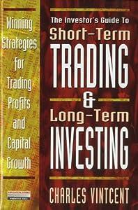 Short term trading strategies book