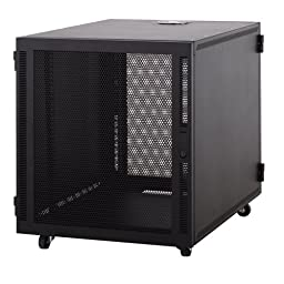 Kendall Howard Compact Series Soho Server Rack 1932-3-001-12