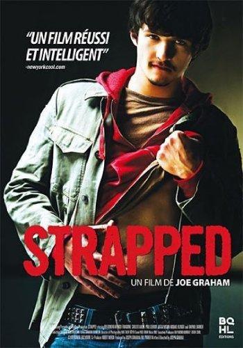 strapped-francia-dvd